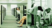 Office Flirt Spells